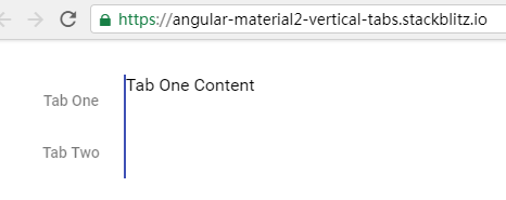 angular-material2-vertical-tabs_云博客_云社区-华为云