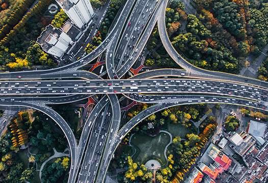 【我的物联网成长记14】车路协同,不只是车和路