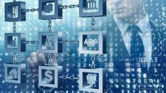 区块链技术开发 分享商业积分体系结合思路