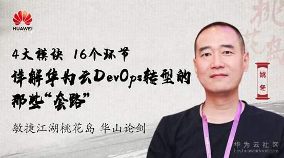 【敏捷江湖桃花岛】华山论剑第三期问答精选