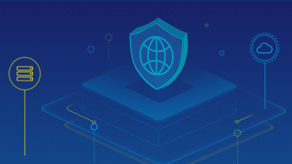创建受保护的数据库